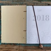 Agenda Semanal Tecido 8 Interno 2